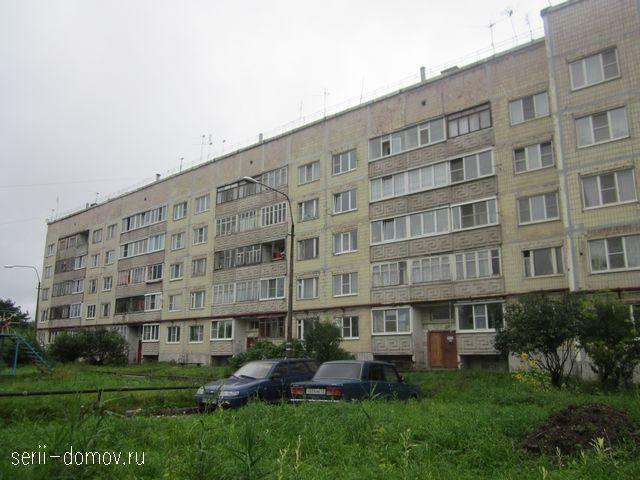 Продажа 2-к квартиры 56 м0b2 - пермский край, пермь г, комсомольский пр-кт, д 64 - лот 4676