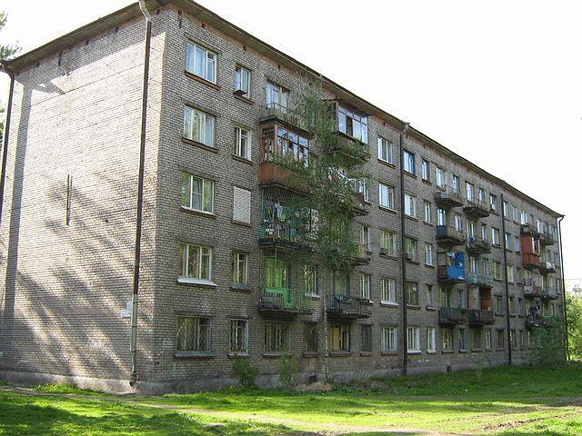 Заказать ремонт квартир в домах серии 1-532к, цены - строите.